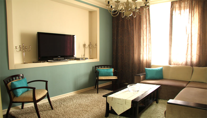 CHISINAU CORPORATE RENTAL OFFER